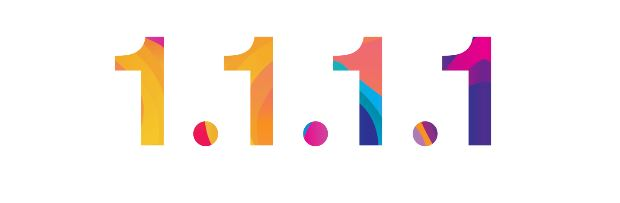 1.1.1.1 serveur DNS selon Cloudflare